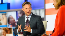 Richard Engel opens up about touching milestone for son who has Rett syndrome