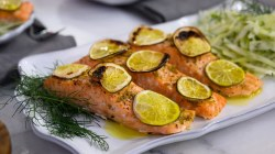 Make-ahead Monday: Whip up salmon 3 ways