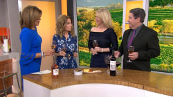 Raise a glass to Kathie Lee with 6 wines picked just for her