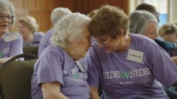 Maria Shriver discusses Alzheimer's PSA ahead of SXSW