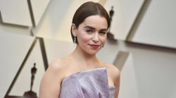 'Game of Thrones' star Emilia Clarke says she survived 2 brain aneurysms