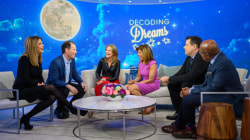 Common dreams and what they mean: Sleep doctor weighs in
