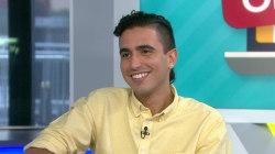 Dylan Marron talks mission to make the internet friendlier
