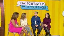 The 1-month guide to 'breaking up' with your phone