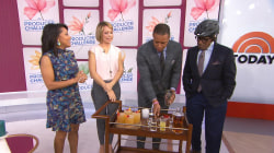 Step into spring! Anchors share ways to get excited for the season