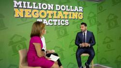 'Million Dollar Listing' star Josh Altman reveals his top negotiating tips