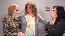 Kathie Lee Gifford gives her superfans a surprise they won't forget