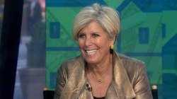 When should you financially support your kids? Suze Orman shares tips