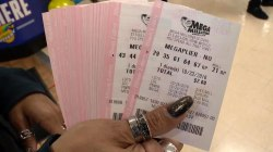 Anonymous winner of $1.5 billion jackpot claims prize