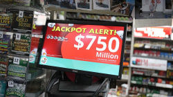 Powerball jackpot up to $750M: What are the chances of winning?