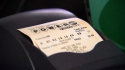 Powerball jackpot up to $550 million