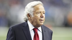 Robert Kraft offered deal that would drop solicitation charges