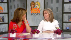 Meredith Vieira wasn't surprised by the college cheating scandal