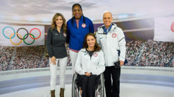 Gold medalists mark Olympic Hall of Fame revival