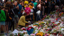 New Zealand mosque shootings: Mourners pay tribute to victims