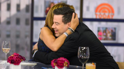 Carson Daly says his parents' love for him impacts the way he loves his kids