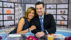 Carson Daly shares one of his favorite memories of his mom