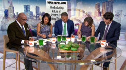TODAY anchors just love their scratch-off lottery tickets