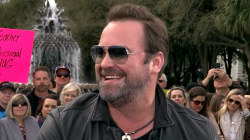 Singer Lee Brice reveals what he'd eat 3 meals a day