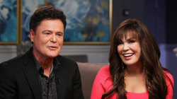 Donny and Marie Osmond on ending their Las Vegas residency