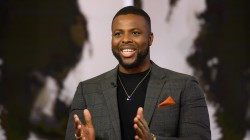 'Us' star Winston Duke on working with Jordan Peele