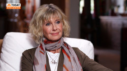 Olivia Newton-John gets candid about breast cancer, rumors of death