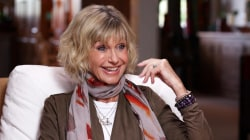 Olivia Newton-John opens up about memoir, 'Grease' and more