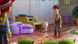 'Toy Story 4' trailer reveals new adventures for Woody and gang