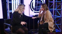 Chrissy Teigen pokes fun at John Legend in 'The Voice' promo