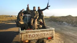 US-backed forces declare victory over ISIS in Syria