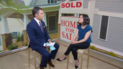 Tips for home buying and selling as real estate market heats up