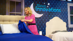 Products to help you get a better night's sleep