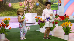 Easter outfits for kids: Cute fashions for all your little peeps