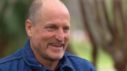 Woody Harrelson on 'The Highwaymen,' 'Cheers,' family life
