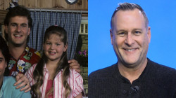 Dave Coulier talks favorite 'Full House' moments, Joey impressions