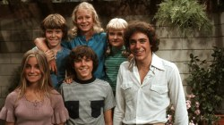 'The Brady Bunch' cast revisits favorite moments from show 50 years later