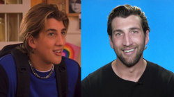 'Lizzie McGuire' star Clayton Snyder reflects on Ethan Craft's best lines, moments