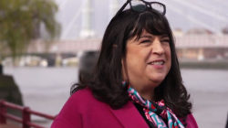 'The Mister' author E L James reveals English inspirations behind new book