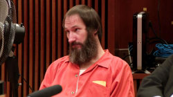 Watch: Homeless man in GoFundMe scam sentenced to five years probation