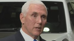 Pence: Questions raised by special counsel 'have been answered'