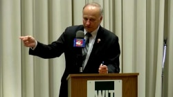 Steve King compares criticism for his racist comments to Jesus' suffering