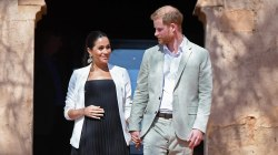 Could Prince Harry and Meghan Markle be moving to Africa?