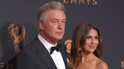 Hilaria Baldwin announces that she may be having a miscarriage