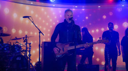 Watch Sting perform 'Shape of My Heart' live on TODAY