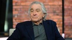 Robert De Niro weighs in on Netflix-Oscars debate