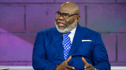 T.D. Jakes on transforming difficult times into moments of hope