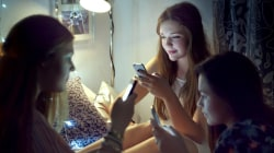 Kids and stress: A look at new pressures facing teens today