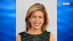 Watch Hoda Kotb get a shoutout on 'Jeopardy!'