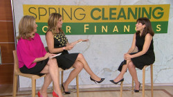 Tips for spring cleaning your finances