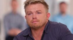 Columbine survivor Craig Scott opens up about finding forgiveness